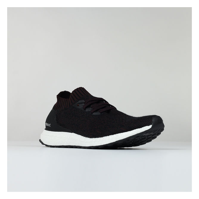 M SCARPA ULTRABOOST UNCAGED I17, DARKBURGUNDY, large