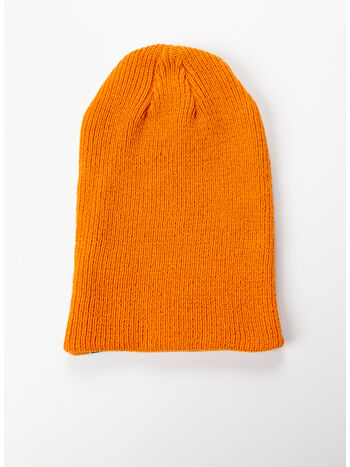 CAPPELLO BEANIE 3IN1 ACG, CLAYORANGE, small