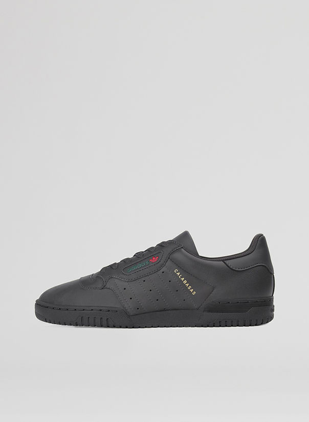 SCARPA YEEZY POWERPHASE, CBLACK/SUPCOL/SUPCOL, large