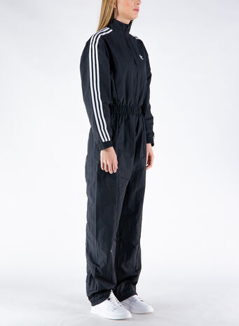 TUTA BOILER SUIT, BLACK, small