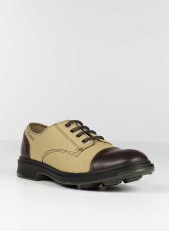 SCARPA ARCHIVIO '62, 02CANVAS/COLONY, small