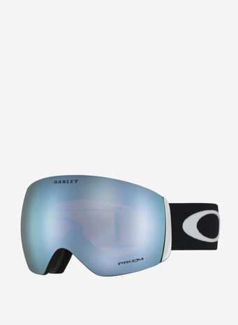 MASCHERA FIGHT DECK SNOW GOGGLE, MATTEBLACK/SAPPHIRE, small