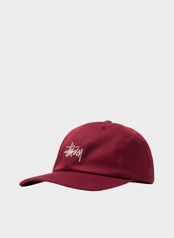 CAPPELLO STOCK LOW PRO, BERRY, large