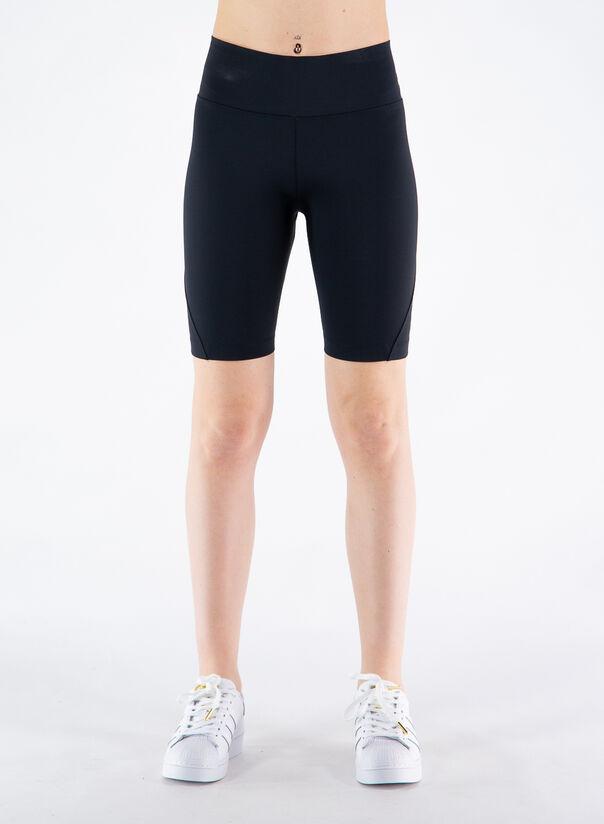 TIGHT SHORT CLASSIC, BLACK, large