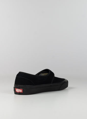 SCARPA SLIP ON, BLACK, small