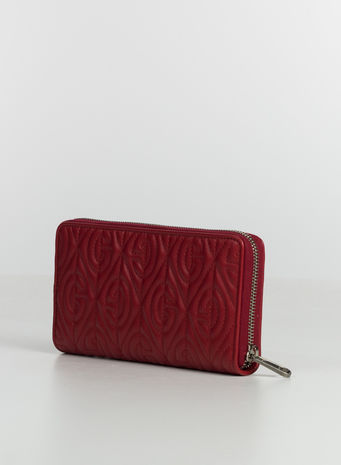 PORTAFOGLIO QUILTED WALLET, 6433, small