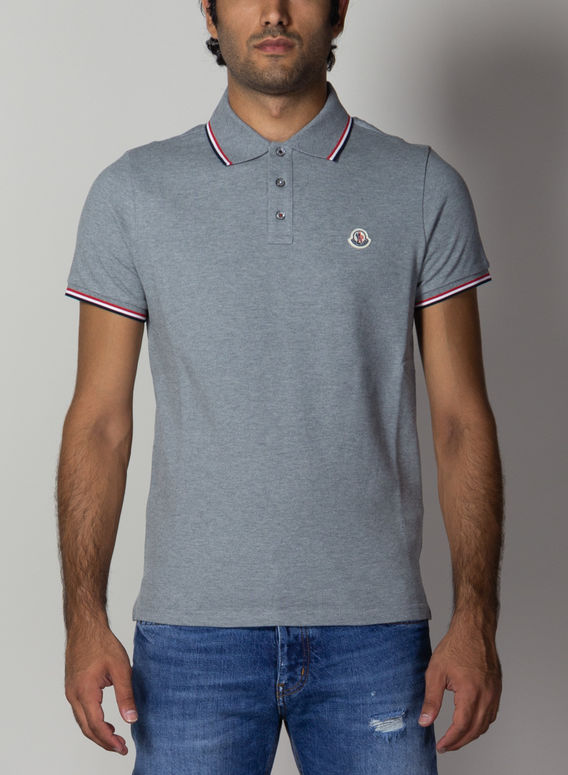 POLO, 987GREY, medium