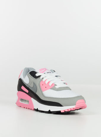 SCARPA AIR MAX 90, WHITE/PARTICLEGREY, small
