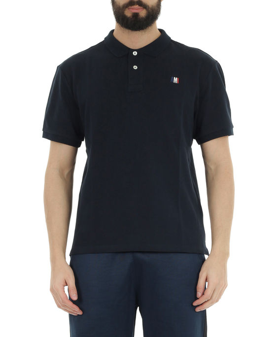 POLO S/S 17, 410NAVY, medium