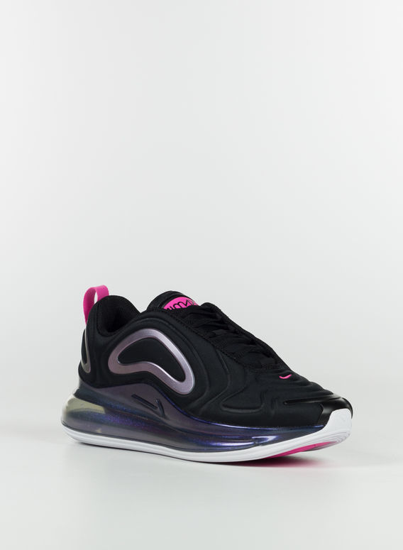 SCARPA AIR MAX 720 SE, BLACK/LASERFUCHSIA, medium