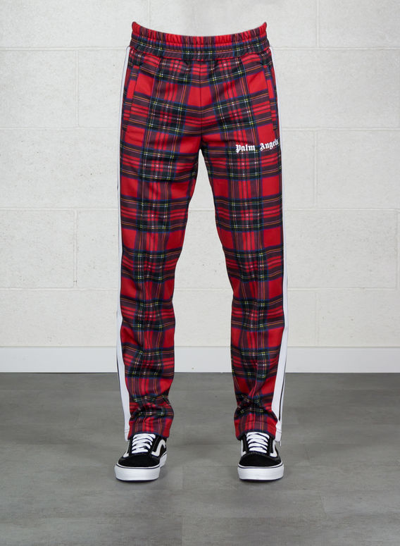 PANTALONE ROYAL STEWART TARTAN TRK, ALLOVER, medium