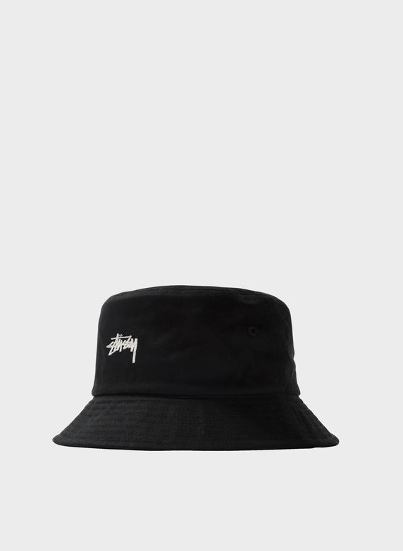 CAPPELLO STOCK BUCKET, BLACK, medium
