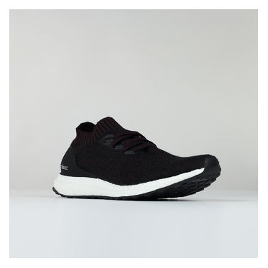 M SCARPA ULTRABOOST UNCAGED I17, DARKBURGUNDY, small
