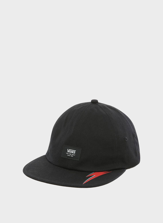 CAPPELLO ALADDIN SANE, BLACK, medium