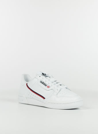 SCARPA SUPER COURT, WHITE, small