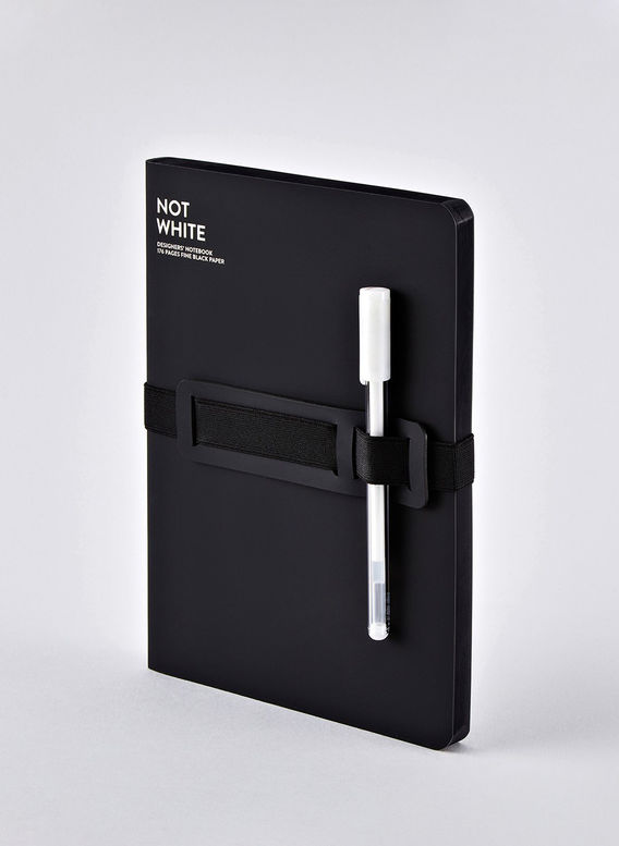 AGENDA NUUNA, BLACK, medium