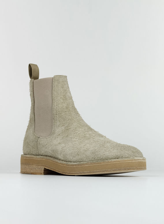 SCARPA CHELSEA BOOT SUEDE, TOPUE, medium