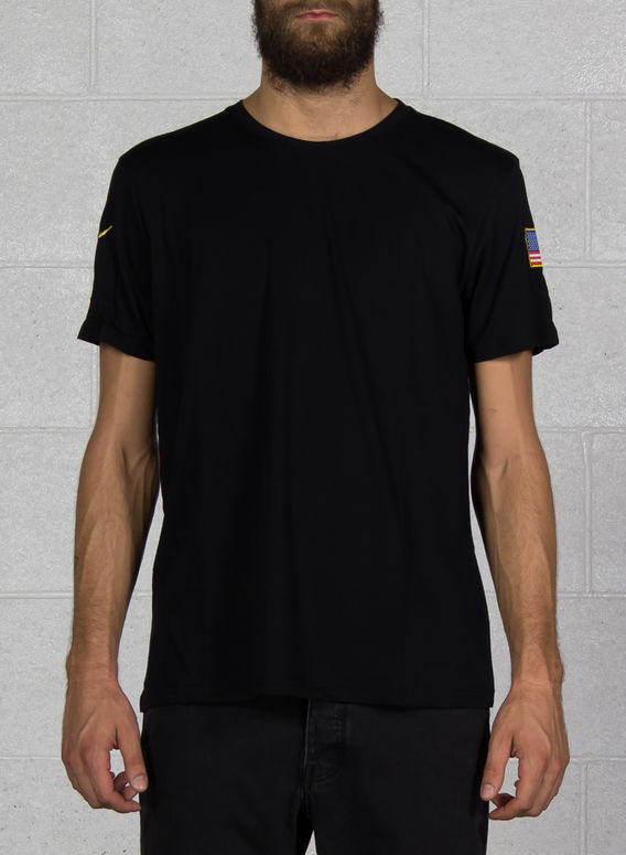 T-SHIRT NASA T, 03BLACK, medium