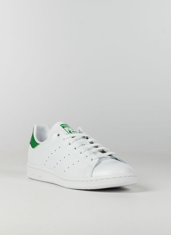 SCARPA STAN SMITH, WHITE, medium