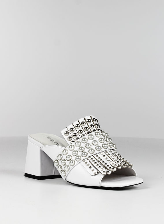SCARPA LENOIR, WHITESILVER, medium