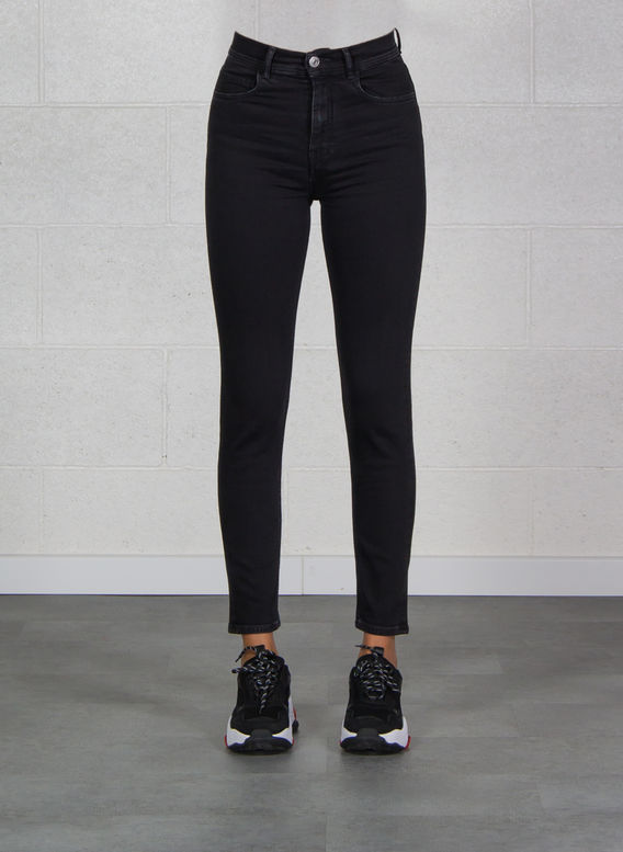 JEANS IBIZA, BLACKSTONEWASH, medium