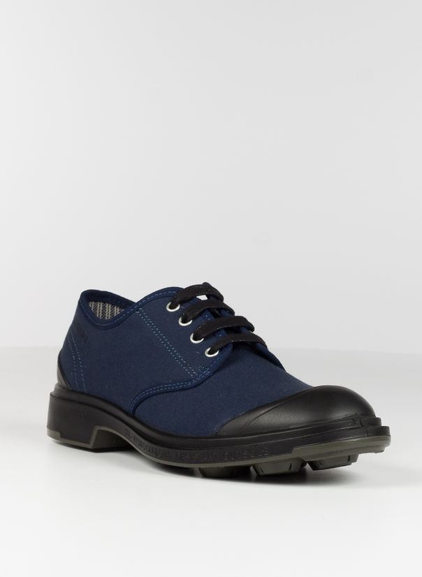 SCARPA REPORTER MONSTER, 64CANVAS/NAVY, large