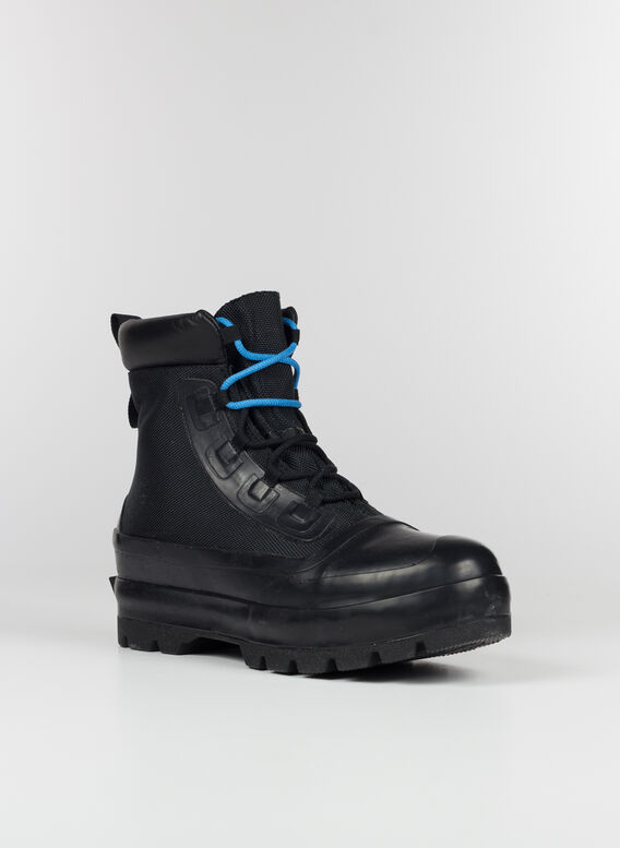 SCARPA CTAS DUCK BOOT HI, BLACKBLACKBLACK, medium