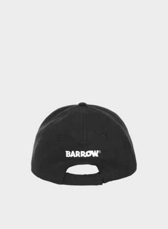 CAPPELLO UNISEX, 110BLACK, small