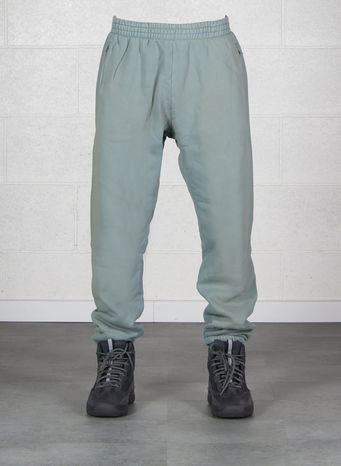 PANTALONE SWEATPANTS, GLACIER, small