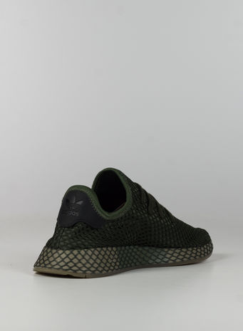 SCARPA DEERUPT RUNNER, BASEGREEN, small