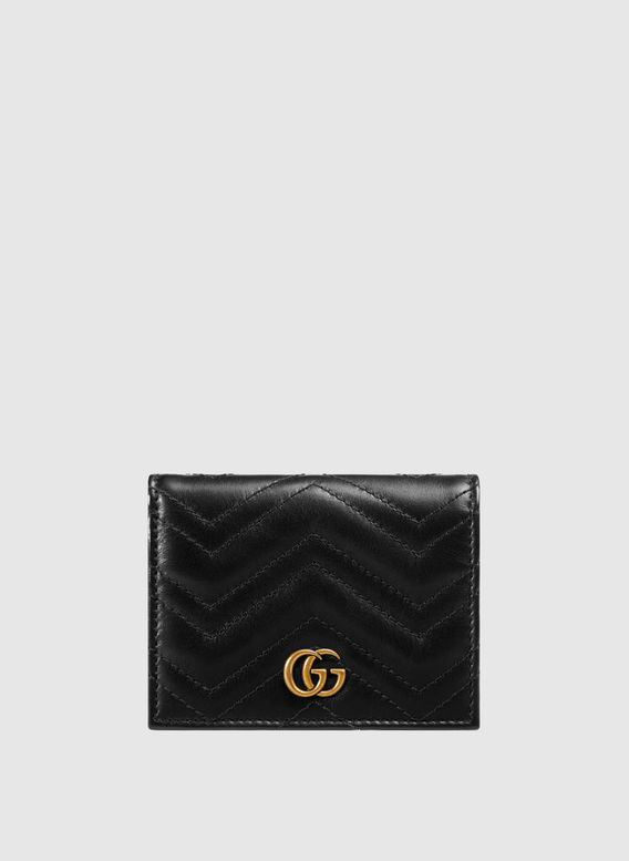 PORTACARTE GG MARMONT, 1000NERO, medium