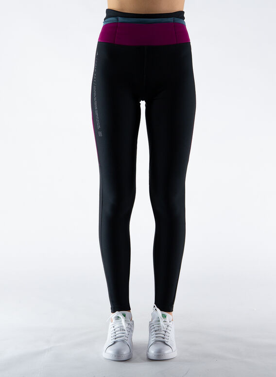 LEGGINS COLD.RDY, BLACK, medium