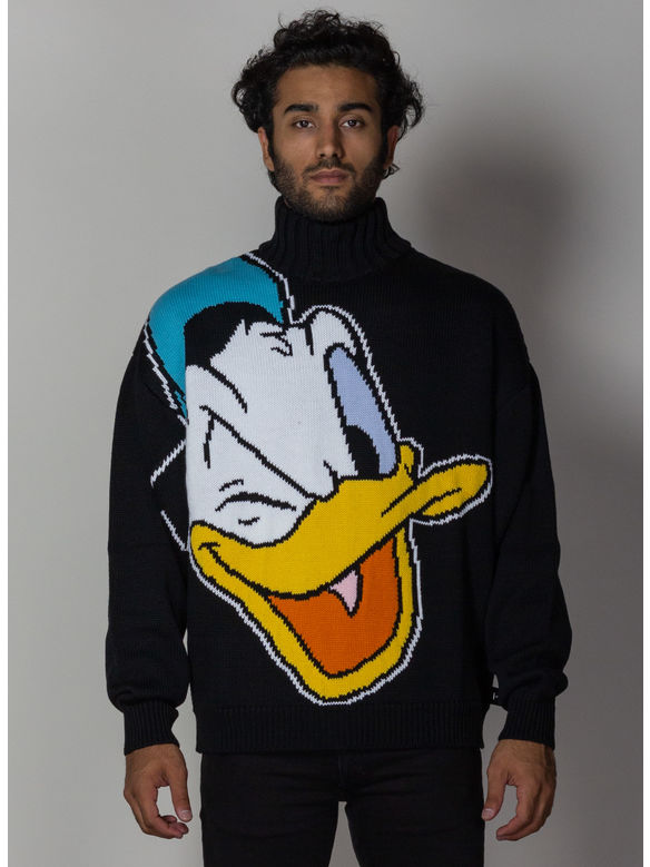 MAGLIONE DONALD, 02BLACK, medium
