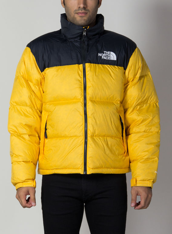 GIUBBOTTO NUPTSE 1996, 70MTNFYELLOW, medium
