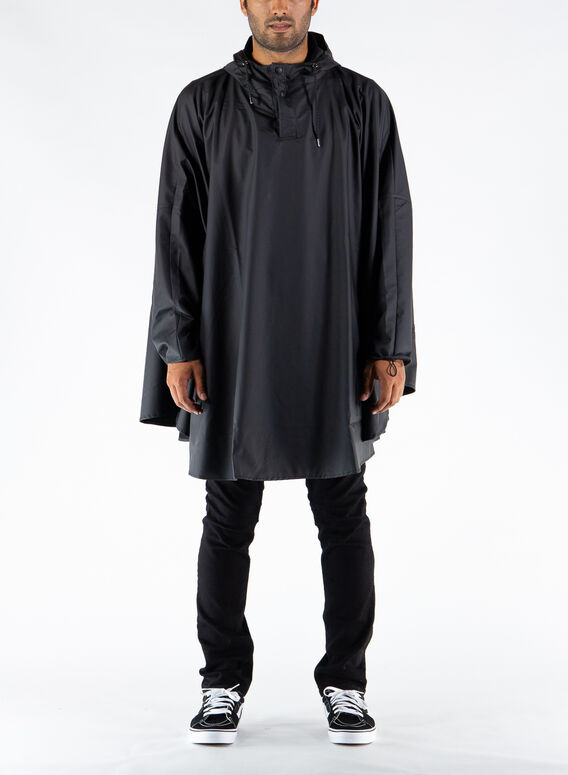 GIUBBOTTO CAPE, BLACK, medium