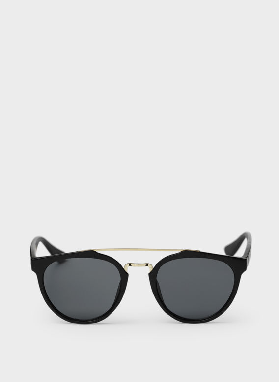 OCCHIALI CHPO SUNGLASS COPENHAGEN, BLACK, medium