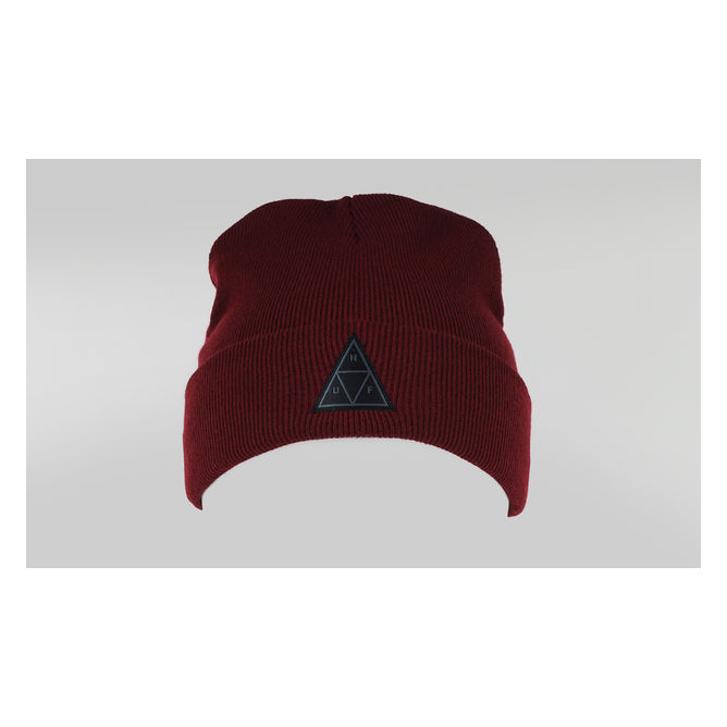 M CAPPELLO I17, BURGUNDY, large
