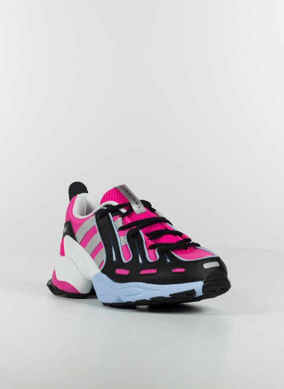 SCARPA EQT GAZELLE, SHOCKPINK, medium