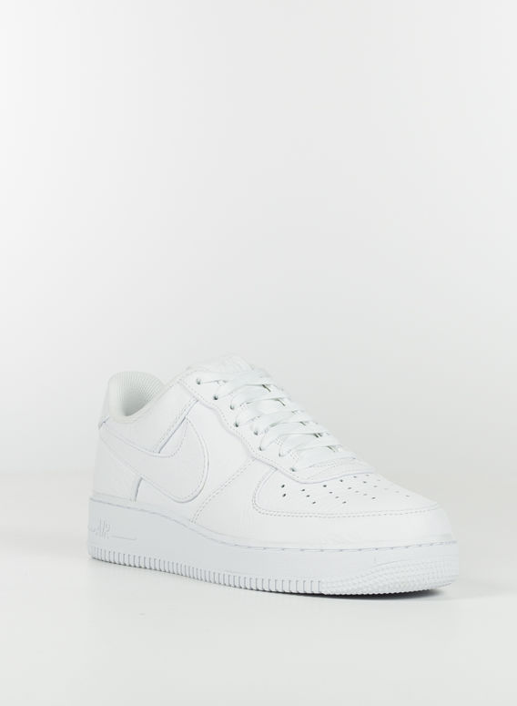 SCARPA AIR FORCE 1'07 PREMIUM 2, WHITE/WHITE, medium