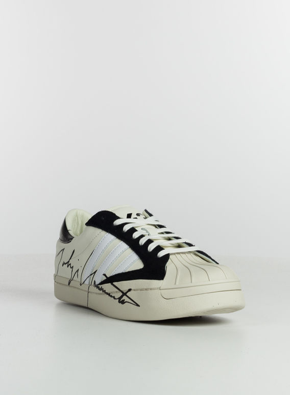 SCARPA YOHJI STAR, OWHITE/BLACK/ECRU, medium