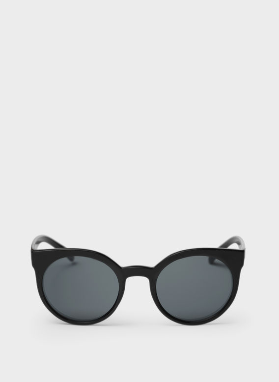 OCCHIALI CHPO SUNGLASS PADANG, BLACK/BLACK, medium