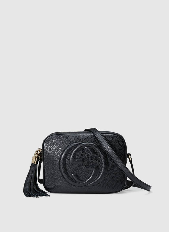 BORSA SOHO, 1000NERO, medium