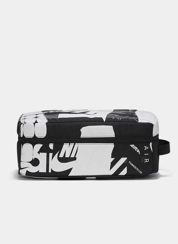 BORSA SCARPE NIKE SHOEBOX, BLACKBLACKWHITE, medium