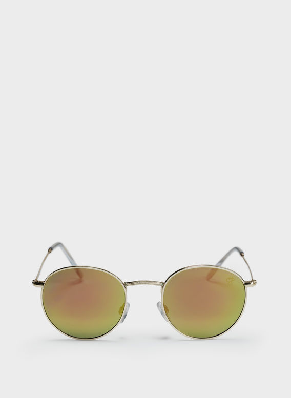 OCCHIALI CHPO SUNGLASS LIAM, METAL, medium