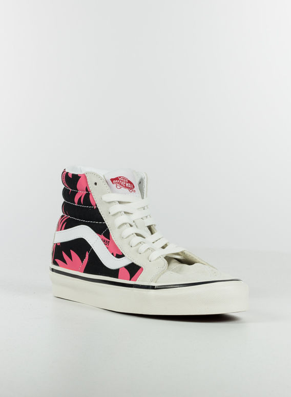 SCARPA ANAHEIM FACTORY SK8-HI 38 DX, OGWHTOGBK, medium