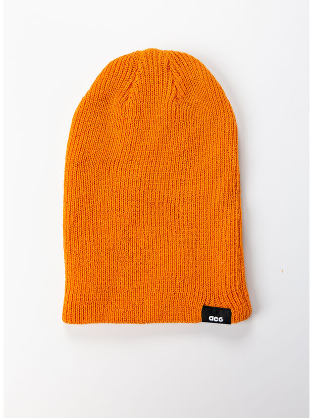 CAPPELLO BEANIE 3IN1 ACG, CLAYORANGE, large