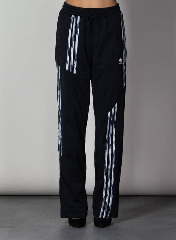 TRACK PANTS DANIËLLE CATHARI FIREBIRD, BLACK, medium