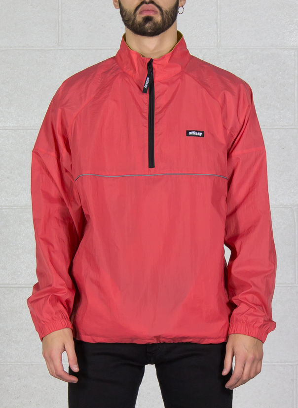 GIUBBOTTO SPORT PULLOVER, RED, large