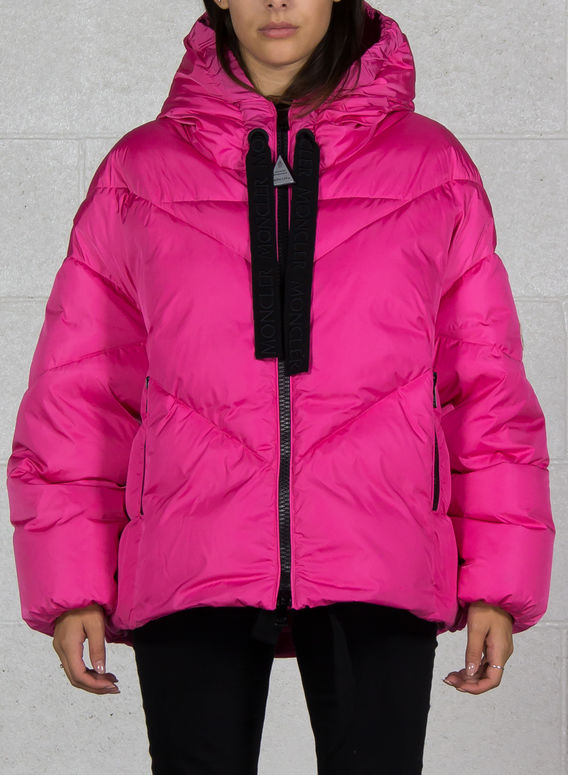 GIUBBOTTO IBISE, 552PINK, medium