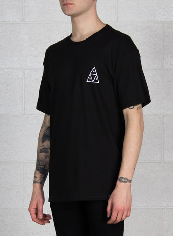 T-SHIRT SK8 RAT TT S/S TEE, BLACK, small